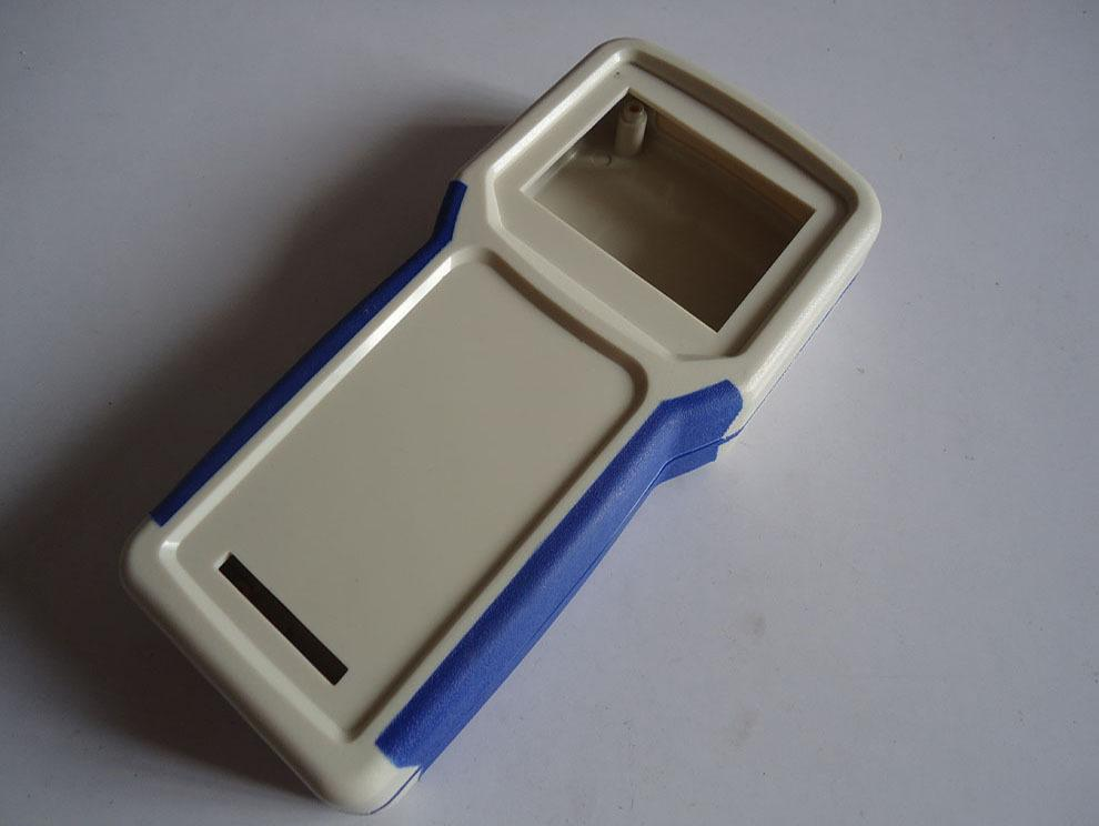 <b>double color mold for calculator</b>